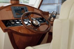 37' Marlow Prowler 375 Classic 2018 Beautiful Woodworking