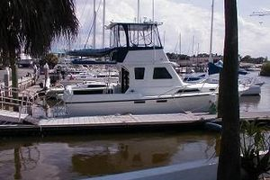 40' Bertram 40 1995 1995 Sportfish Custom