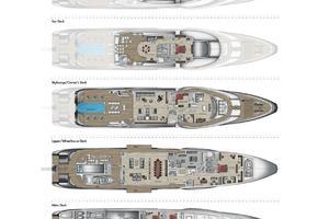 213' Admiral X Lence 65 2019