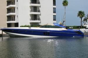 80' Nor-tech 80 Sport Yacht 2019
