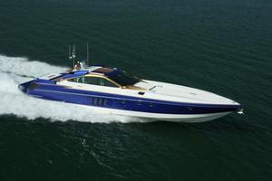 80' Nor-Tech 80 Sport Yacht 2019