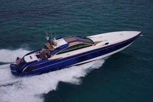 Nor-tech 80' 80 Sport Yacht 2019