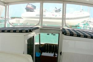 52' Hatteras Motor Yacht Fly Bridge 1997