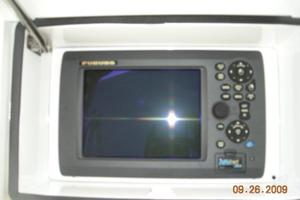 68' Hatteras 68GT 2009 Tower Console Furuno- Electronics