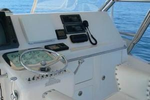 is a Cabo 47 Convertible Yacht For Sale--5