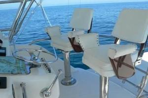 is a Cabo 47 Convertible Yacht For Sale--6