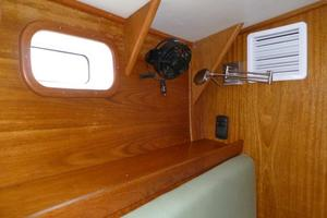 60' Auzepy Brenneur Sloop 2008 Auzepy Brenneur Sloop - Owner Stateroom Stbd Aft