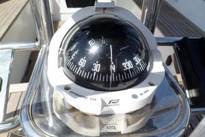 60' Auzepy Brenneur Sloop 2008 Auzepy Brenneur Sloop - Magnetic Compass