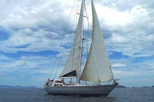 60' Auzepy Brenneur Sloop 2008 Auzepy Brenneur Sloop - World Cruiser