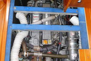 60' Auzepy Brenneur Sloop 2008 Auzepy Brenneur Sloop - Yanmar Diesel