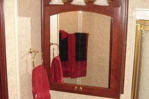 100' Fantasy 100 Wide Body 2006 Fantasy 100 VIP Stateroom Vanity