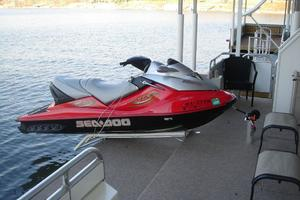 100' Fantasy 100 Wide Body 2006 Sea Doo Jet Ski