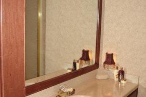 100' Fantasy 100 Wide Body 2006 Fantasy 100 Guest Sink / Vanity