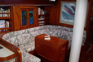 60' Gulfstar Mark 1 1982