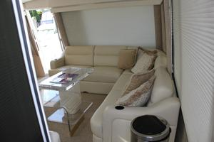 60' Viking Cockpit Sport Naples Edition 2001 Enclosed Aft Deck