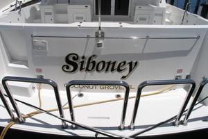 58' West Bay Sonship 58 1998 Integral Swim Platform