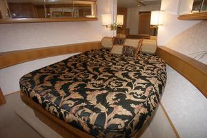 58' West Bay SonShip 58 1998 VIP Guest Stateroom From Stbd