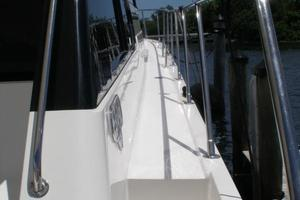 58' West Bay Sonship 58 1998 Side Deck Stbd
