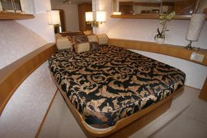 58' West Bay SonShip 58 1998 VIP Guest Stateroom From Port