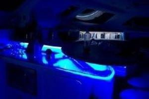 50' Voyage 500 2010 Custom lighting 2
