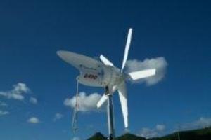 50' Voyage 500 2010 D 400 wind gen