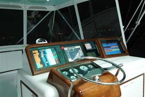 72' Tribute Custom Sportfish Convertible 2007