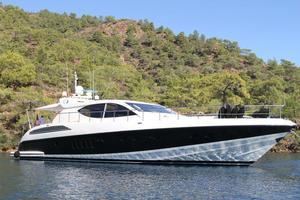 78' Leopard 24  2007
