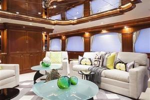 150' Trinity Yachts 1998/2014 150ft 1998