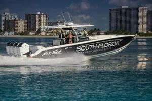 39' Nor-tech 390 Sport Center Console 2019