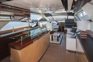 76' Cheoy Lee Alpha Flybridge Express 2018