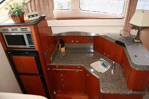42' Sea Ray 420 Sedan Bridge 2005 42 Sea Ray 420 Sedan Bridge 2005 twin Cummins 5.9 Diesel