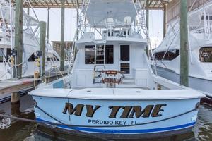 60' Hatteras Sportfish 1999