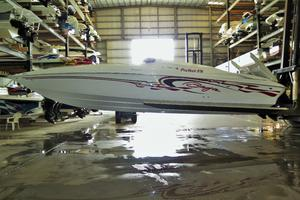 38' Baja .38 Special 2004