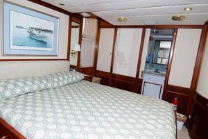 photo of Hatteras-CPMY-1977-SENTRY-Stuart-Florida-United-States-Master-Stateroom-452930