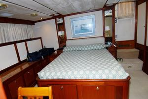 photo of Hatteras-CPMY-1977-SENTRY-Stuart-Florida-United-States-Master-Stateroom-452929