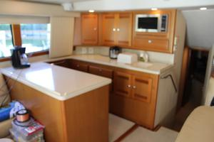 CABO BLANCO is a Cabo 48 Convertible Yacht For Sale in Miami--24