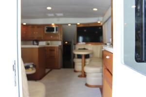 CABO BLANCO is a Cabo 48 Convertible Yacht For Sale in Miami--23