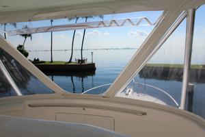 CABO BLANCO is a Cabo 48 Convertible Yacht For Sale in Miami--16