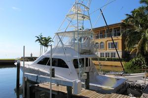 CABO BLANCO is a Cabo 48 Convertible Yacht For Sale in Miami--1