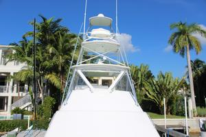 CABO BLANCO is a Cabo 48 Convertible Yacht For Sale in Miami--11