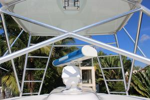 CABO BLANCO is a Cabo 48 Convertible Yacht For Sale in Miami--15