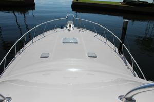 CABO BLANCO is a Cabo 48 Convertible Yacht For Sale in Miami--5
