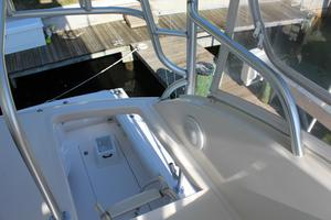 CABO BLANCO is a Cabo 48 Convertible Yacht For Sale in Miami--18