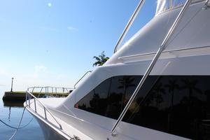 CABO BLANCO is a Cabo 48 Convertible Yacht For Sale in Miami--3