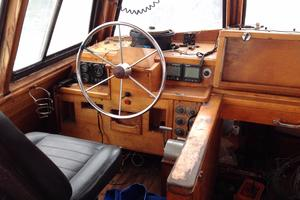 65' Bruce Roberts sail boat sailboat custom 1988