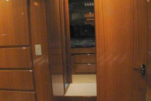 52' Symbol 50 2002 Beautiful Honey Teak throughout
