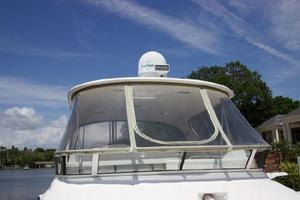 48' Sea Ray 480 Sedan Bridge 2002