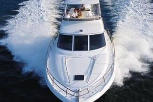 48' Sea Ray 480 Sedan Bridge 2002 Manufacturer Provided Image