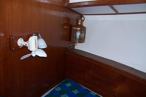 40' Cheoy Lee LRC 1979 40 Cheoy Lee Guest Cabin 3