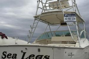 Sea Legs is a Albemarle 31 Express Yacht For Sale in Nola--3